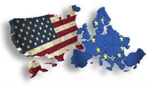 Malmstrom của EU: Sẽ đình chỉ đàm phán thương mại nếu Mỹ áp dụng nhiều mức thuế hơn