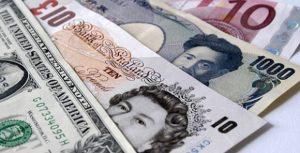 GBP / JPY bám vào mức tăng, tăng trở lại gần mức 147,00