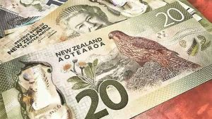 NZD / USD đầu hàng tăng sớm lên đỉnh 1-1 / 2 tuần